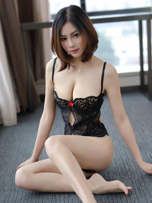 セクシー下着の通販商品:ワイヤー入・セクシーテディ・イメージ写真2